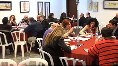Punto de enlace - La Raya como modelo de cooperación entre España y Portugal - 20/02/17 - escuchar ahora