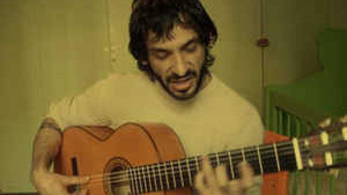 Gitanos - David Amaya presenta 'Alma barbera, corazón porteño' - 19/02/17 - escuchar ahora