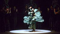 Nuestro Flamenco - Las voces de Sara Baras - 21/02/17 - escuchar ahora