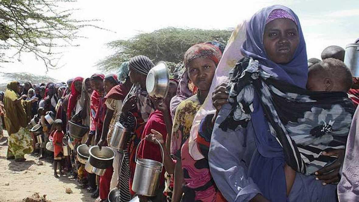 África hoy - Desplazamientos internos en África - 20/02/17 - escuchar ahora