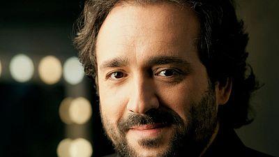 El canto del grillo - José Manuel Zapata o la actualización de la música clásica  - Escuchar ahora