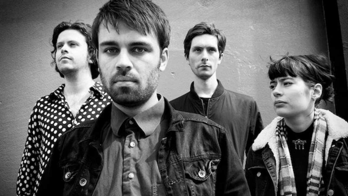 The Selector - Música para el fin del mundo - 21/02/17 - escuchar ahora