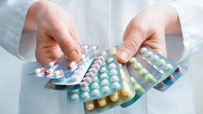 Vademécum en Radio 5 - El envase de los medicamentos - 21/02/17 - escuchar ahora