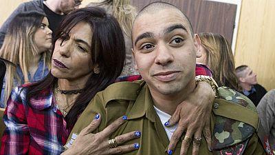 Radio 5 Actualidad - 18 meses de cárcel por rematar a un palestino en el suelo  - 21/02/17 - Escuchar ahora