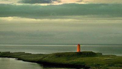 El tambor amarillo - 'Celtic colours', lo nuevo del dúo cántabro Highlanders - 26/02/17 - escuchar ahora