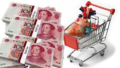 Asia hoy - Firmas contra el comercio de órganos en China - 22/02/17 - escuchar ahora