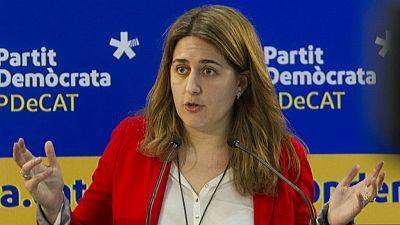 """24 horas - Marta Pascal (PDeCAT): """"Seguimos abiertos al diálogo con el Estado"""" - 22/02/17 - Escuchar ahora"""