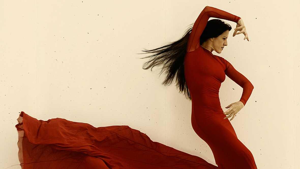 Nuestro Flamenco - María Pagés en el Festival de Jerez - 23/02/17 - escuchar ahora