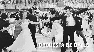 Orquesta de baile - The Lounge Legends goes WEST - 23/02/17 - escuchar ahora