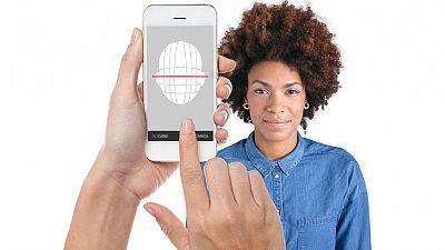 Marca España - Tecnología española para verificar la identidad digital en segundos - 23/02/17 - escuchar ahora
