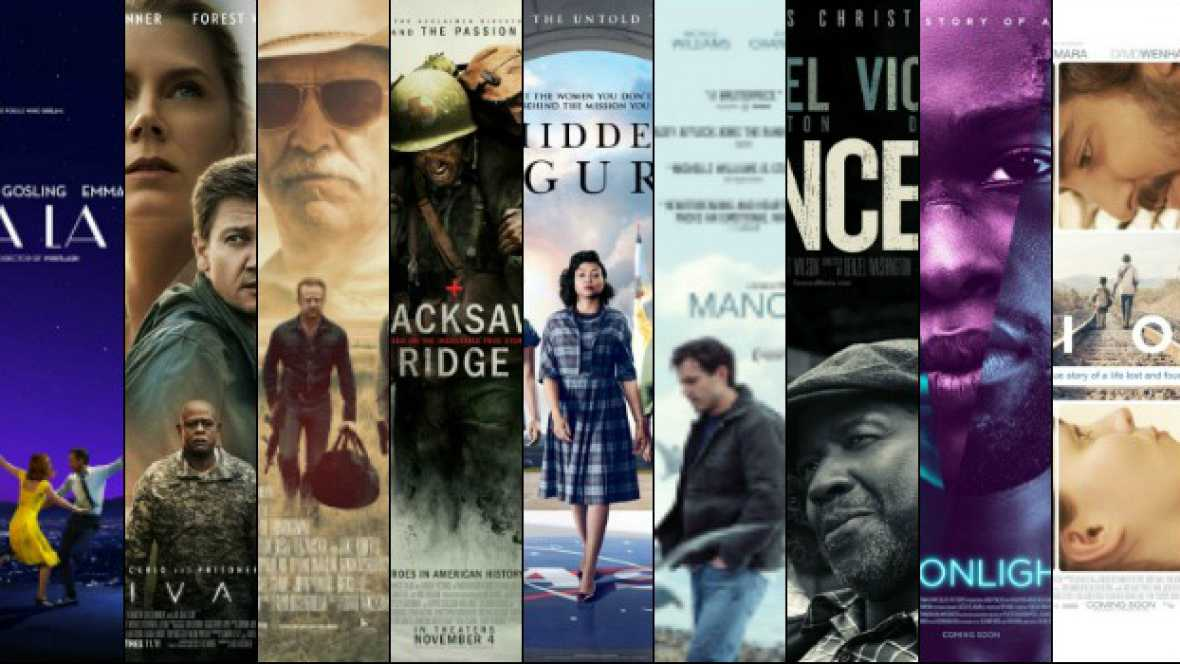 La ceremonia de los Óscar, en 'De película' - escuchar ahora