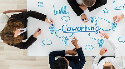 Marca España - 'Coworking' español en Irlanda - escuchar ahora