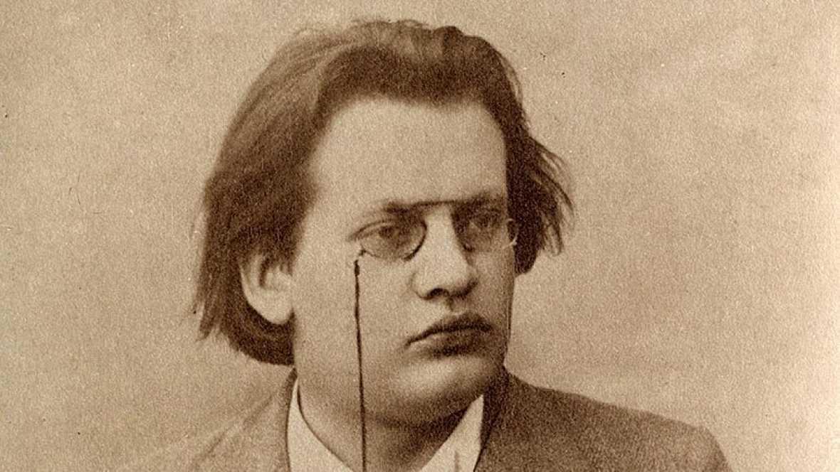 Grandes ciclos - Sonata para violín y piano Op. 139 - 23/02/17 - escuchar ahora