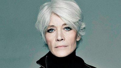 El hexágono - Françoise Hardy - 25/02/17 - escuchar ahora