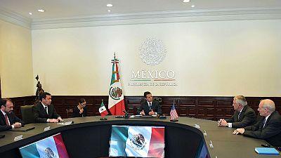Radio 5 Actualidad - Peña Nieto está dispuesto a negociar con la Casa Blanca - 24/02/17 - Escuchar ahora