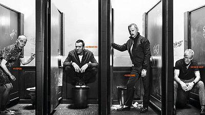 180 Grados - Sesión de Cine - 24/02/17 - escuchar ahora