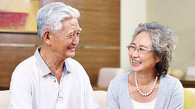 Esto me suena. Las tardes del Ciudadano García - Las claves de 'El método japonés para vivir 100 años' - Escuchar ahora