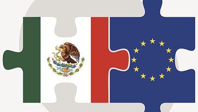 Europa abierta - La importancia de las relaciones UE-México ante el fenómeno Trump - escuchar ahora
