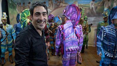 Punto de enlace - España en carnaval - 24/02/17 - escuchar ahora