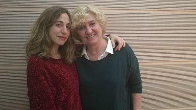La sala - Marta Aledo, Ana Wagener y su escena favorita - 24/02/17 - Escuchar ahora