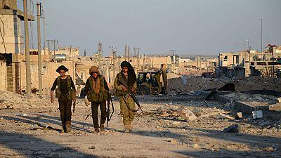 Radio 5 Actualidad - Decenas de muertos en un atentado en Al Bab, Siria - 24/02/17 - Escuchar ahora