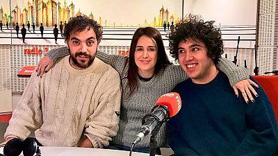 Hoy empieza todo con Marta Echeverría - Con Kokoshca - (24/02/2017)