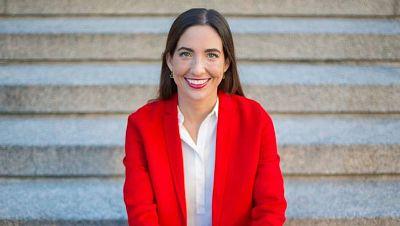 Marca España - Una española primera en la lista Forbes de europeos influyentes - 24/02/17 - escuchar ahora