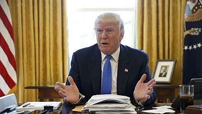 Diario de las 2 - Trump quiere incrementar el arsenal nuclear de su país - Escuchar ahora