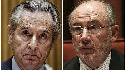 Diario de las 2 - La acusación popular pide prisión provisional para Blesa y Rato - Escuchar ahora