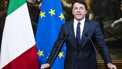 Europa abierta - Italia, ¿abocada a nuevas elecciones? - escuchar ahora
