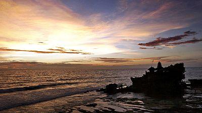Nómadas - Bali, un refugio para el espíritu - 26/02/17 - escuchar ahora