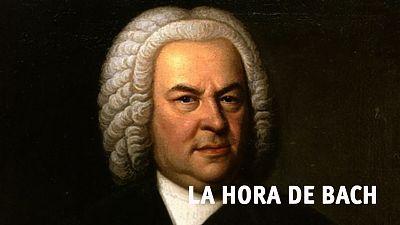 La hora de Bach - 25/02/17 - escuchar ahora