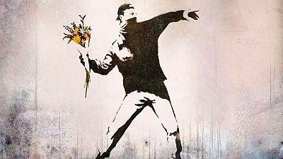 Fluido rosa - De Ferias y Arte en Madrid - 27/02/17 - escuchar ahora