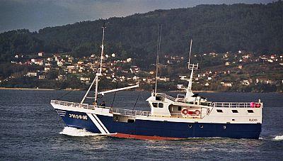 Españoles en la mar - Viabilidad para la flota de palangre de superficie del Mediterráneo - 24/02/17 - escuchar ahora