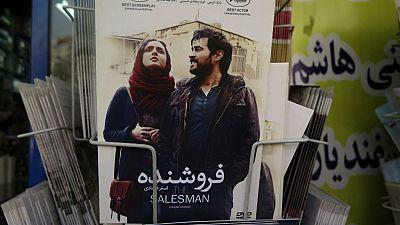 Radio 5 Actualidad - 'El viajante', Oscar a la mejor película de habla no inglesa - 27/02/17 - Escuchar ahora