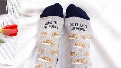Marca España - Complementos españoles divertidos para gente feliz - escuchar ahora