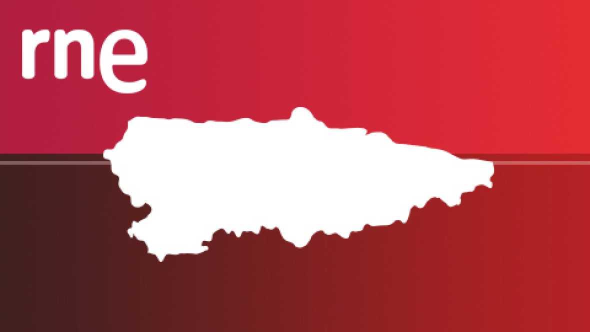 Crónica de Asturias - Aparece un lobo muerto, colgado cerca de Teverga - 27/02/2017. Escuchar ahora.