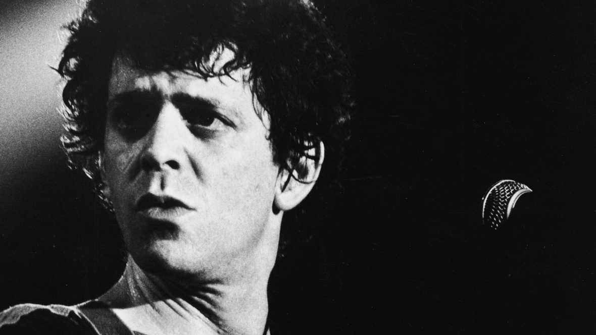 Retromanía - Lou Reed, de la Velvet Undeground al estrellato mundial - Escuchar ahora