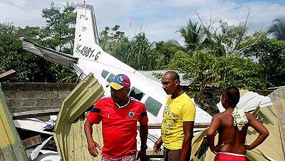 Reportajes en R5 - Patrulla aérea civil colombiana, nuevo Premio Derechos Humanos Rey de España - 01/03/17 - Escuchar ahora
