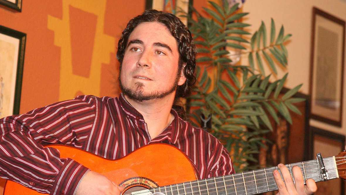 Nuestro flamenco - La guitarra de Paco Vidal - 02/03/17 - escuchar ahora