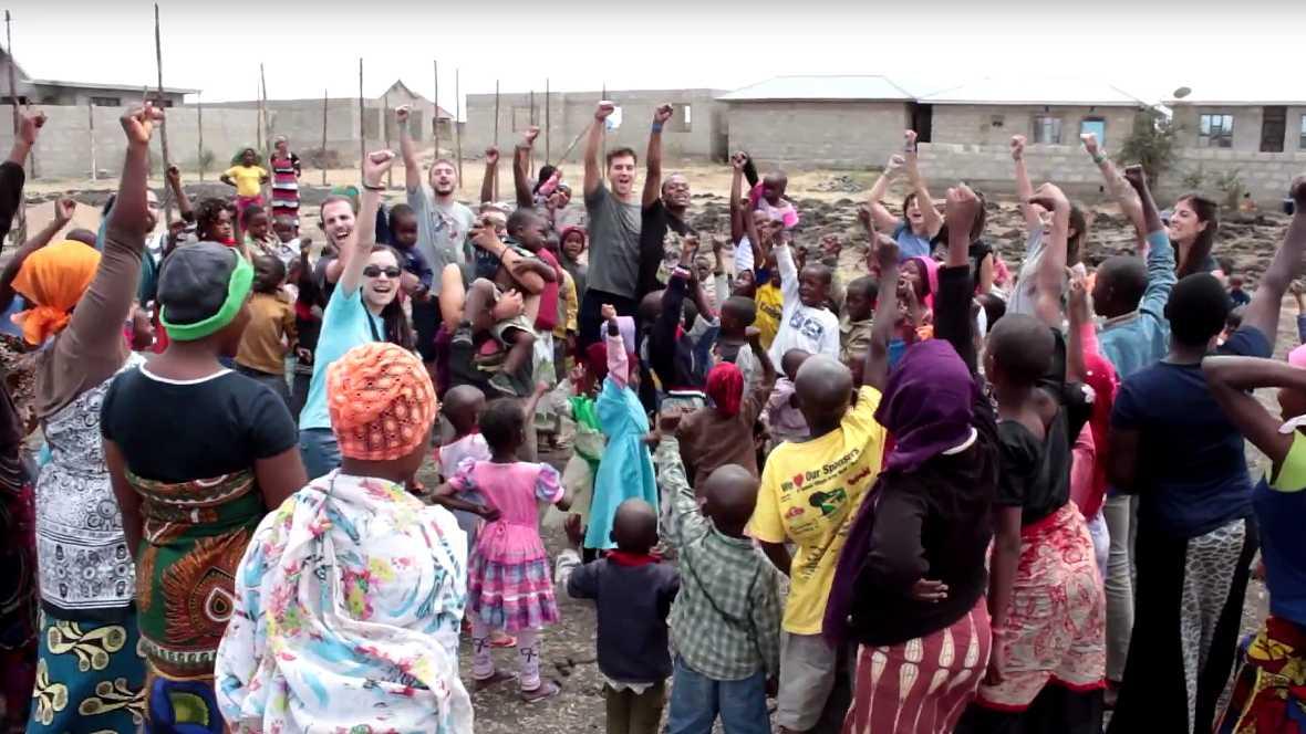 África hoy - Proyecto Chagua Maisa - 02/03/17 - escuchar ahora