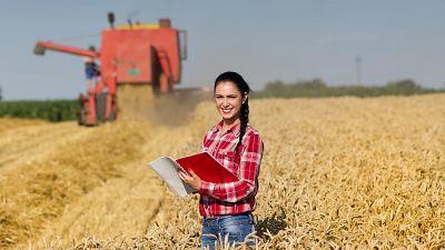 Vida verde - Erasmus para granjeros - 04/03/17 - escuchar ahora
