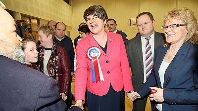Victoria amarga de los unionistas en Irlanda del Norte por la cercanía del Sinn Féin
