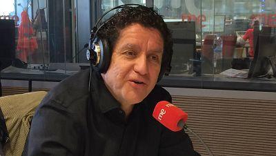 Entrevista a Pedro Casablanc - Escuchar ahora