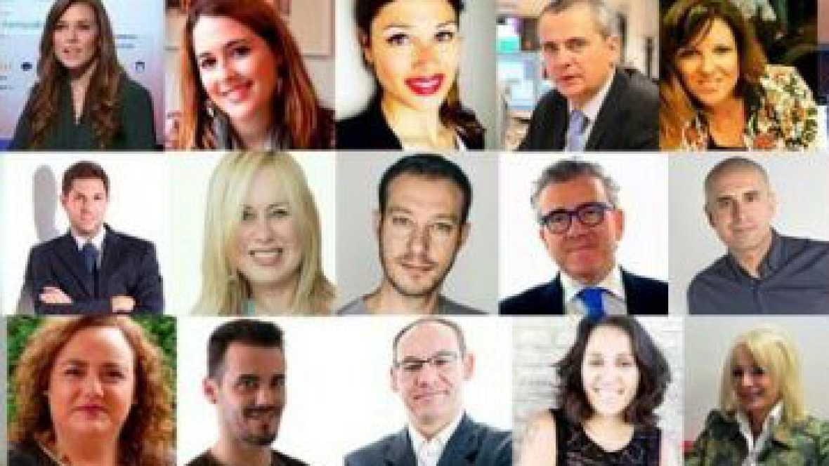Amigos de Radio Exterior de España - Tipsparaemprender.es - escuchar ahora