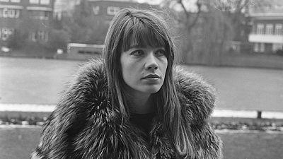 Retromanía - Françoise Hardy, icono del siglo XX - 20/03/17 - escuchar ahora