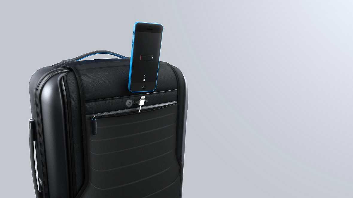 3.0 - Una maleta inteligente...y energética - 10/03/17 - escuchar ahora