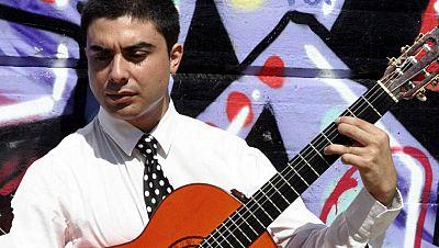 Nuestro flamenco - Leo de Aurora - 09/03/17 - escuchar ahora