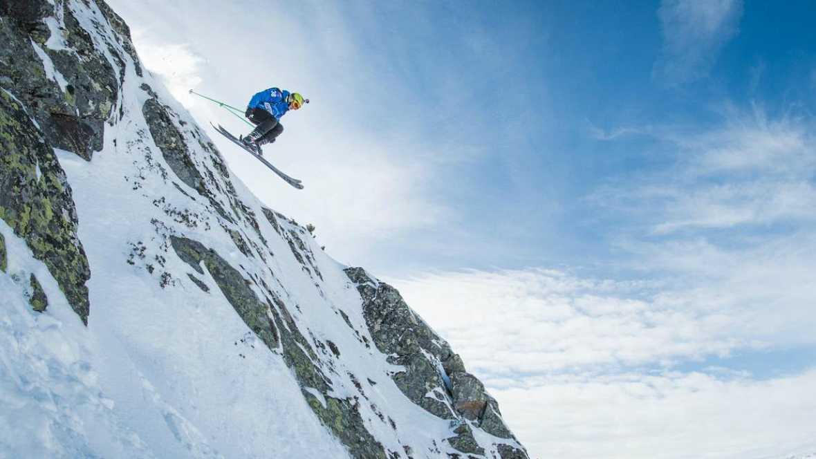 Raider Sport 3 - Esquí extremo junior en Boi Taull - 09/03/17 - escuchar ahora