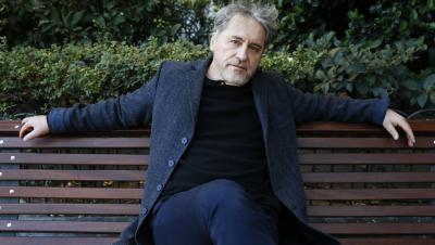 La estación azul - La poesía bilingüe de Manuel Rivas - 12/03/17 - escuchar ahora